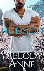 Hudson (Anderson Billionaires Book 4) (English Edition)