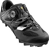 Mavic Crossmax Elite MTB Fahrrad Schuhe schwarz 2019: Größe: 44.5