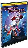 Transformers: The Movie [USA] [DVD]