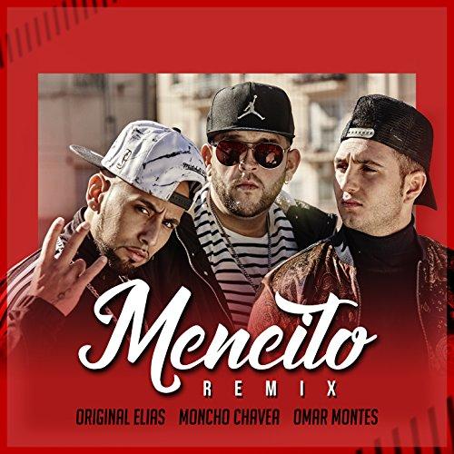 ... Meneito (Remix) [Explicit]