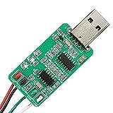 aifone Watchdog USB für Mining Rig unbeaufsichtigt Bedienung Crash Automatischer zum Wiederherstellen Server 24Stunden Computer Sensor Switch
