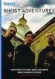 Ghost Adventures: Season 3 [DVD] [Region 1] [US - Best Reviews Guide