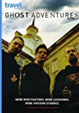 Ghost Adventures: Season 3 [Reino Unido] [DVD]