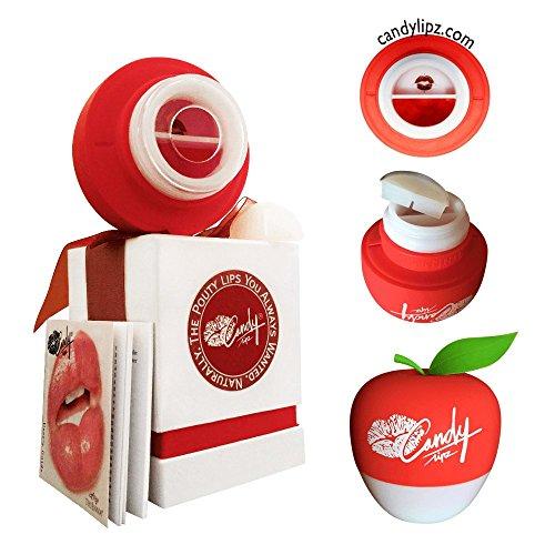 candylipz Lip Plumper modelo B, embalaje de regalo