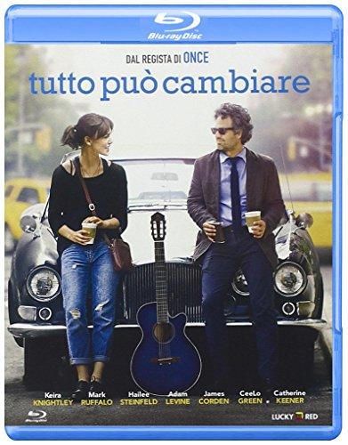 Tutto può cambiare (Blu-ray)