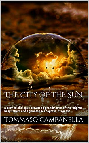 The City of the Sun (English Edition)
