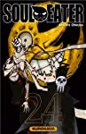 Soul Eater Edition simple Tome 24