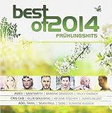 Best of 2014 - Frühlingshits