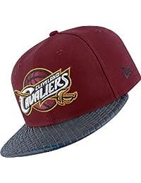Amazon.it  cleveland cavaliers - Cappellini da baseball   Cappelli e ... 9084de9208b2