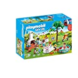 Playmobil 9272 City Life Familiefeest