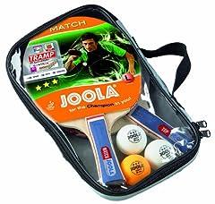 JOOLA 54820 Duo Bestehend aus