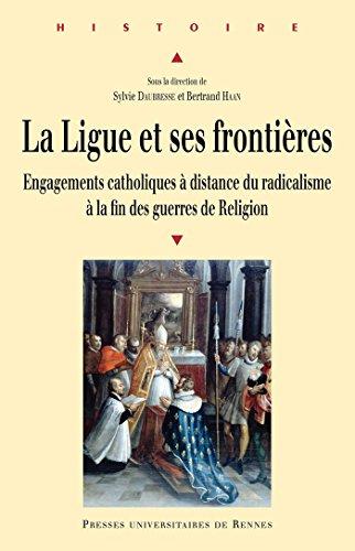 Livres gratuits en ligne La Ligue et ses frontières epub pdf