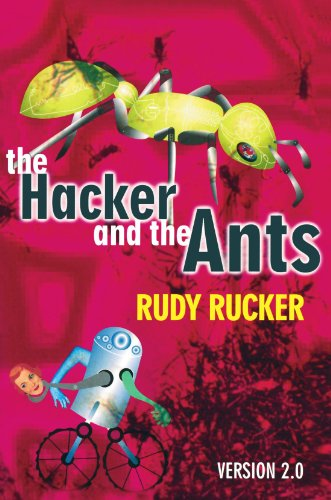 The Hacker and the Ants por Rudy Rucker