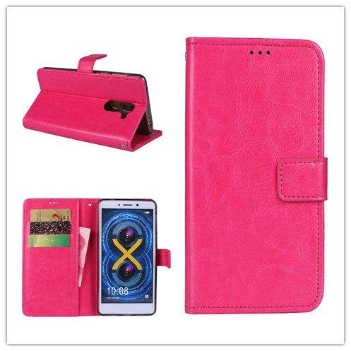 Funda® Flip Brieftasche Hülle für Oukitel K8000(Muster 7)