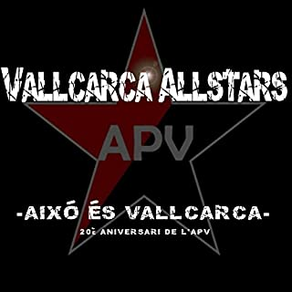 Aixó és Vallcarca - 20è Aniversari De L'apv