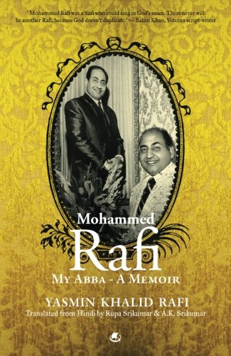 Mohammed Rafi: My Abba A Memoir PDF Kindle - TiberiusDipak