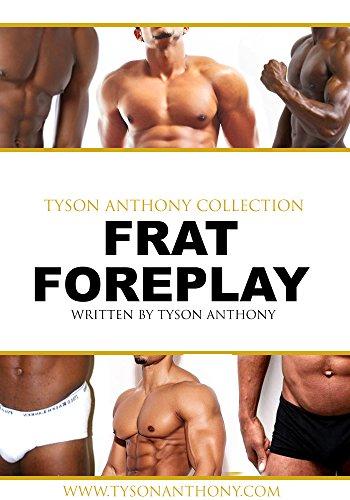 Frat gay story
