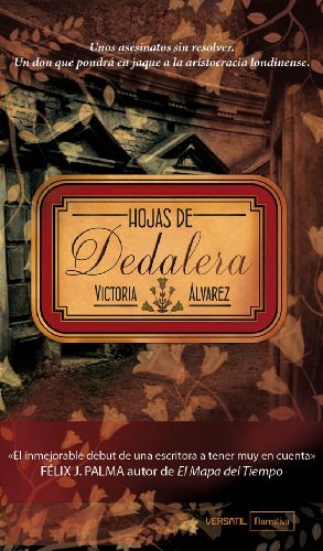 Hojas de Dedalera por Victoria álvarez