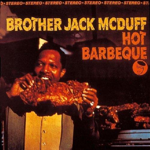 Hot Barbeque [Vinyl LP] 160 Jack