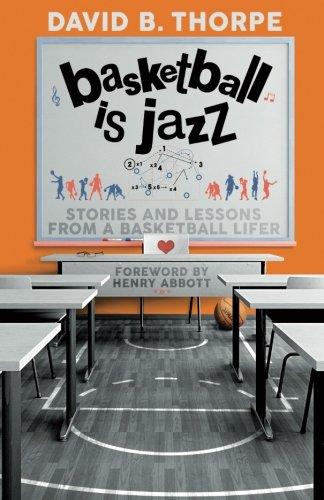 Basketball is Jazz por David Thorpe