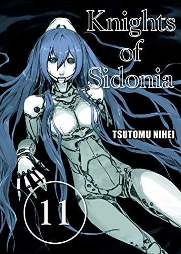 Knights Of Sidonia, Vol. 11