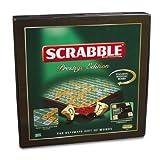 Scrabble Prestige Edition - Juego de tablero, 2 a 4 jugadores (Leisure Trends Limited LTL10109) (versión en inglés)