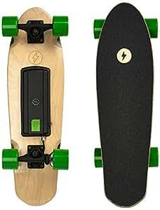 "Ridge Electric Division - Model EL1 Electric Skateboard - 27"" Cruiser"
