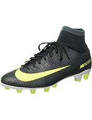 Nike  Mercurial Vctry 6 Cr7 Df Agpro, Herren Fußballschuhe, grün