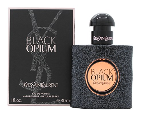 Yves Saint Laurent - Black Opium Eau de parfum (30 ml)