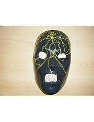 Paul Gris–estilo Slipknot Máscara.