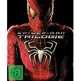 Spider-Man - Trilogie - Steelbook [Blu-ray]