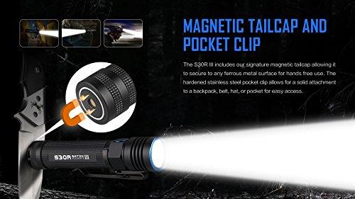 Olight® S30R III