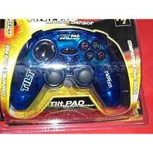 Mebetech AC23, Tilt Pad Mouvement Commentaires Controller [Playstation One]
