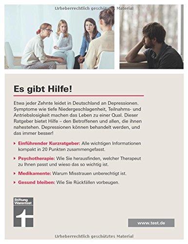Rose Riecke-Niklewski&Günter Niklewski:Depressionen überwinden: Niemals aufgeben - 2