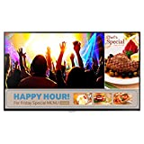 Smart Tv Best Deals - Samsung RM40D 101.6cm (40 inches) Full HD SMART Signage TV