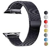 MouKou Compatible Cinturino per Apple Watch 44mm 42mm 40mm 38mm per iWatch Series 4/3/2/1