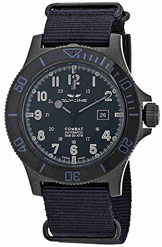 Glycine Combat orologi uomo GL0098