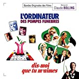 Des Ordinateurs Best Deals - L'Ordinateur des Pompes Funebres (OST)