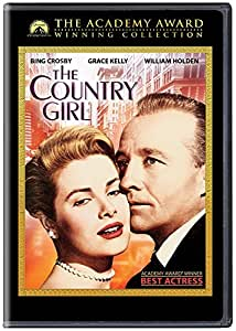 The Country Girl (The Academy Award Winning Collection)