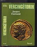 Vercingetorix - Jacques Harmand