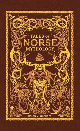 tales-of-norse-mythology-barnes-noble-collectible-editions
