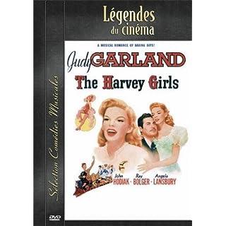 The Harvey Girls (1945) - Official Warner Bros. MGM Region 2 release