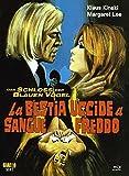 Das Schloss der blauen Vögel (La Bestia Uccide A Sangue Freddo) - Uncut/Mediabook  (+ Bonus-DVD) [Blu-ray] [Limited Edition]