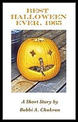 Best Halloween Ever, 1965 (English Edition)
