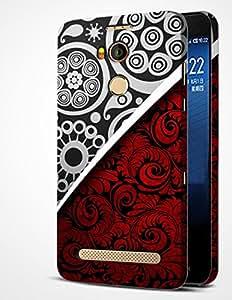 ALDIVO Premium Quality Printed Mobile Back Cover For Gionee Elife E8/Gionee Elife E8 Printed Cover (MKD174)