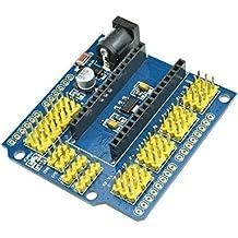 Shield , webserver Carte d/'extension Ethernet ENC28J60 pour Arduino NANO V3