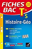 Fiches Bac: Histoire-Geographie Terminale S Option by Elisabeth Brisson (2015-04-08)