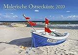 Malerische Ostseeküste 2020