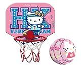 Divertoys - Mini basket set, diseño Hello Kitty (Mondo 18794)
