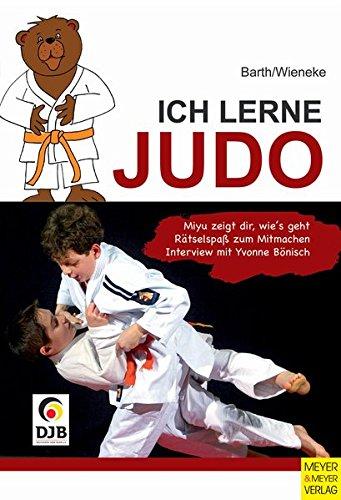 Ich lerne Judo -